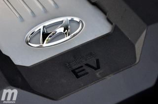 Prueba Hyundai IONIQ Eléctrico Foto 15
