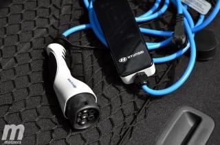 Prueba Hyundai IONIQ Eléctrico Foto 16