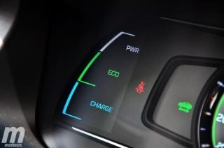 Prueba Hyundai IONIQ Eléctrico Foto 19