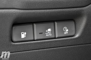 Prueba Hyundai IONIQ Eléctrico Foto 21