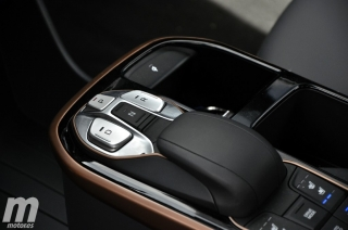 Prueba Hyundai IONIQ Eléctrico Foto 24