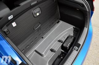 Prueba Hyundai IONIQ Eléctrico Foto 28