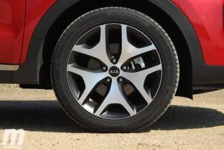 Prueba Kia Sportage 1.7 CRDI GT LIne - Foto 6