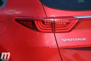 Prueba Kia Sportage 1.7 CRDI GT LIne Foto 15
