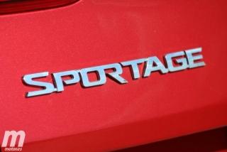 Prueba Kia Sportage 1.7 CRDI GT LIne Foto 17