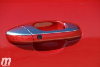 Prueba Kia Sportage 1.7 CRDI GT LIne Foto 20