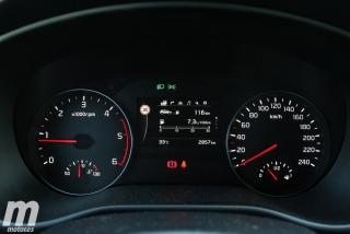 Prueba Kia Sportage 1.7 CRDI GT LIne Foto 24