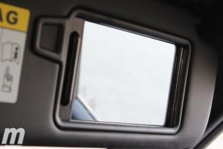 Prueba Kia Sportage 1.7 CRDI GT LIne Foto 25