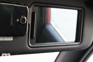 Prueba Kia Sportage 1.7 CRDI GT LIne Foto 26