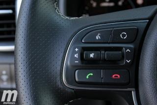 Prueba Kia Sportage 1.7 CRDI GT LIne Foto 29