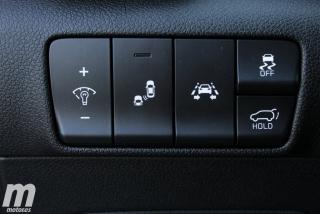 Prueba Kia Sportage 1.7 CRDI GT LIne Foto 31