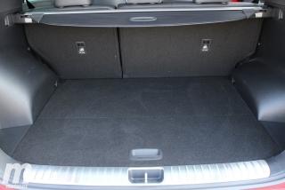 Prueba Kia Sportage 1.7 CRDI GT LIne Foto 34