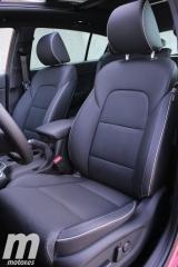 Prueba Kia Sportage 1.7 CRDI GT LIne Foto 37