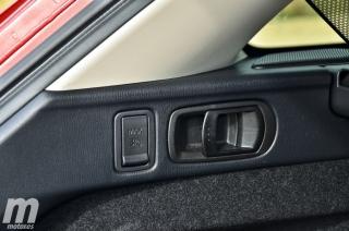 Prueba Mazda6 Wagon 2.2 Diesel AWD AT Foto 26