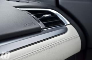 Prueba Mazda6 Wagon 2.2 Diesel AWD AT Foto 46