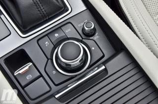 Prueba Mazda6 Wagon 2.2 Diesel AWD AT Foto 49