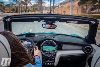 Presentación MINI Cabrio 2016 Foto 24