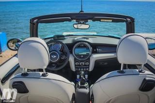 Presentación MINI Cabrio 2016 Foto 25