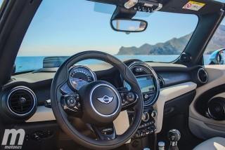 Presentación MINI Cabrio 2016 Foto 26