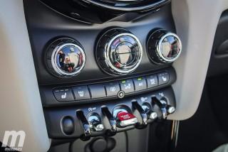 Presentación MINI Cabrio 2016 Foto 28