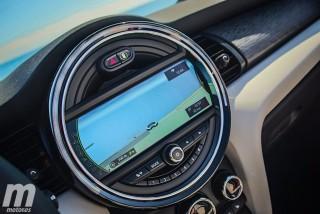 Presentación MINI Cabrio 2016 Foto 30