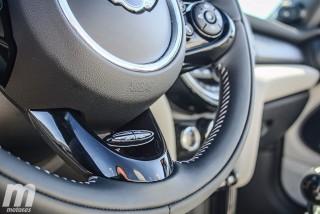 Presentación MINI Cabrio 2016 Foto 32