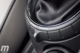 Presentación MINI Cabrio 2016 Foto 34