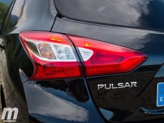 Prueba Nissan Pulsar DIG-T 190 Foto 18