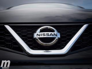 Prueba Nissan Pulsar DIG-T 190 Foto 27