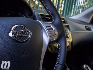 Prueba Nissan Pulsar DIG-T 190 Foto 34