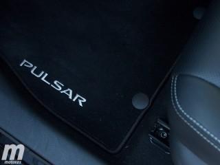 Prueba Nissan Pulsar DIG-T 190 Foto 37
