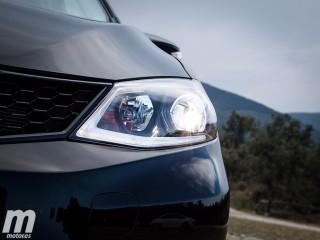 Prueba Nissan Pulsar DIG-T 190 Foto 60