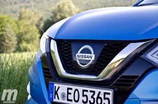 Prueba Nissan Qashqai 2017 Foto 10