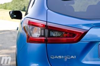 Prueba Nissan Qashqai 2017 Foto 12