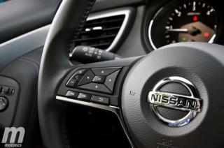 Prueba Nissan Qashqai 2017 Foto 18