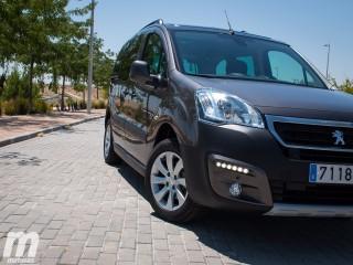 Foto 3 - Prueba Peugeot Partner Tepee Outdoor