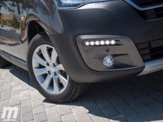 Prueba Peugeot Partner Tepee Outdoor - Miniatura 4