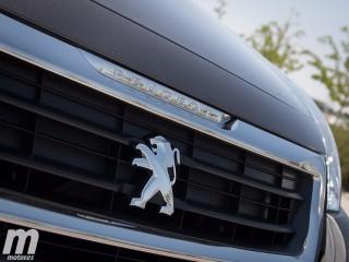 Prueba Peugeot Partner Tepee Outdoor - Miniatura 5