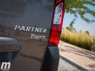 Prueba Peugeot Partner Tepee Outdoor - Miniatura 12