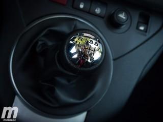 Prueba Peugeot Partner Tepee Outdoor - Miniatura 27