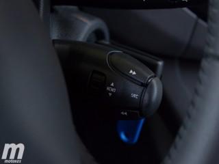 Prueba Peugeot Partner Tepee Outdoor - Miniatura 28