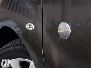 Prueba Peugeot Partner Tepee Outdoor - Miniatura 34