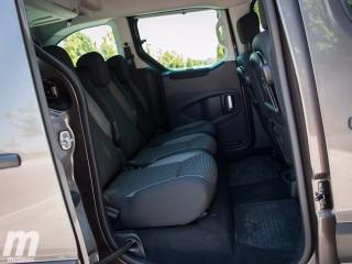 Prueba Peugeot Partner Tepee Outdoor - Miniatura 35