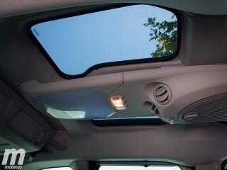 Prueba Peugeot Partner Tepee Outdoor - Miniatura 36