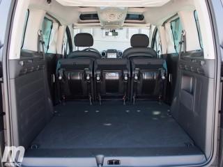 Prueba Peugeot Partner Tepee Outdoor - Miniatura 43