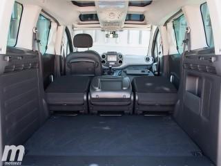 Prueba Peugeot Partner Tepee Outdoor - Miniatura 45