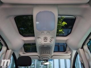 Prueba Peugeot Partner Tepee Outdoor - Miniatura 47