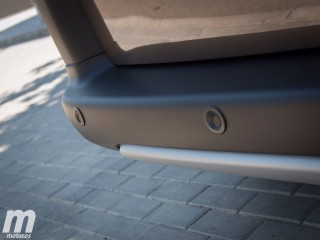 Prueba Peugeot Partner Tepee Outdoor - Miniatura 48