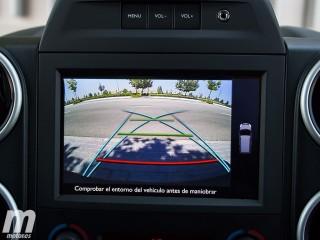 Prueba Peugeot Partner Tepee Outdoor - Miniatura 50