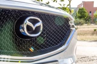 Prueba Prueba Mazda CX-5 Diesel 150 CV Foto 17